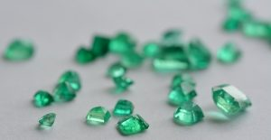 JAGi Lab can appraise your emerald jewelry