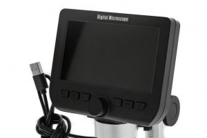 Digital Microscope for Jewelry Photos