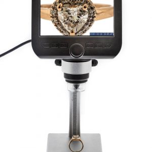 Wireless Digital Microscope